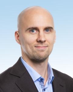 Janne Väre