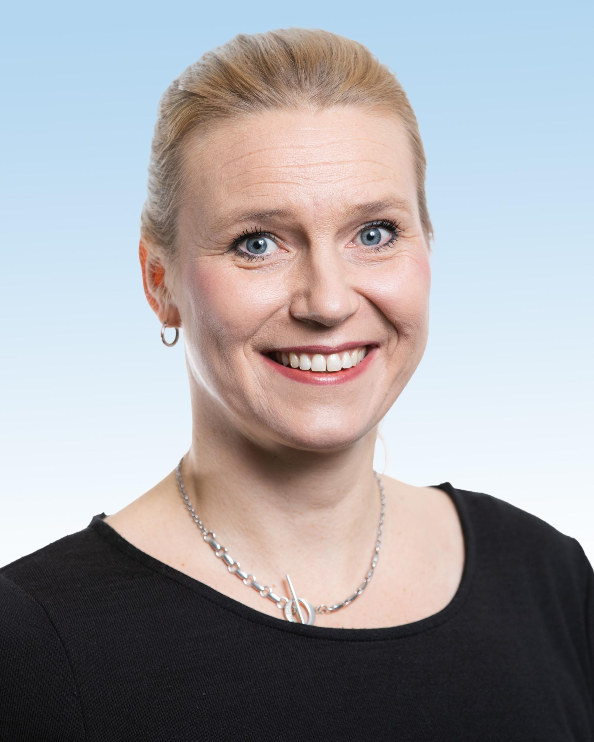 Katja Huotari